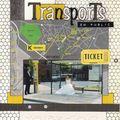 Transports en public
