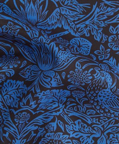Strawberry Meadow Blue +