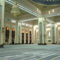 Grande mosquée - grande salle