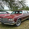 PONTIAC Bonneville 4door Sedan 1977 Madine (1)