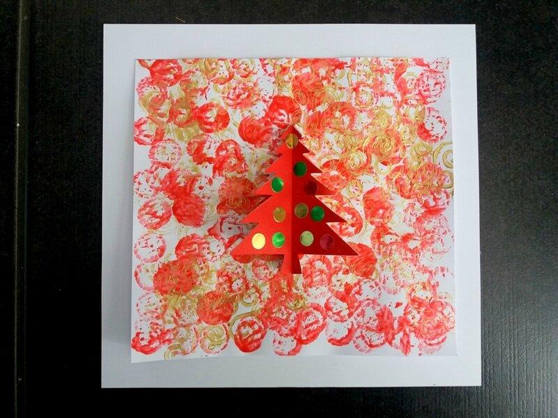 282_Noël et Nouvel an_Carte ou calendrier rouge et or (41)