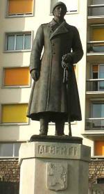 Albert 1 Place clemenceau1