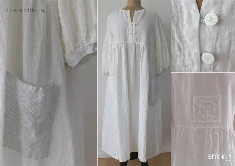 Robe Milena 2