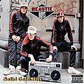 Emission du 15 mai 2012 : spéciale beastie boys / samples originaux