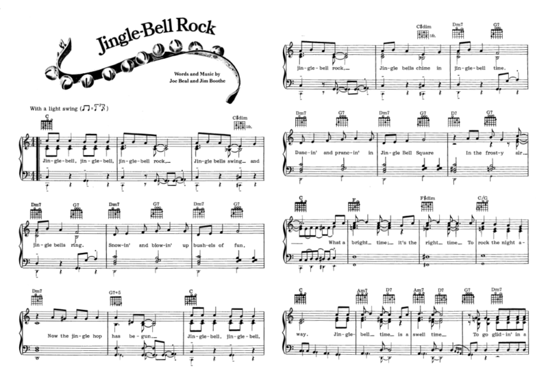 Jungle-Bell Rock 01