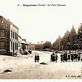 WIGNEHIES-Le Pont Boussus