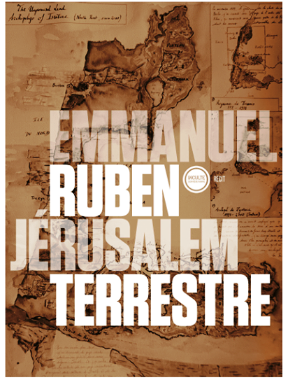 jerusalem terrrestre catalogue 1