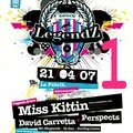 EL Legendz with Miss Kittin@La FabriK 21/04/07 a