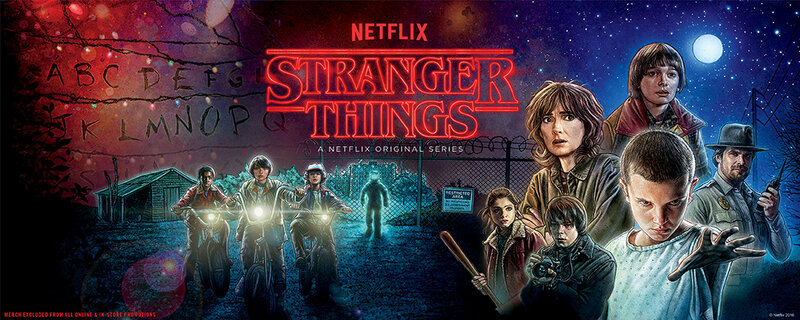 Stranger Things 1