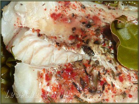 Filet de merlan en papillote2