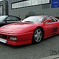 Ferrari 348 ts 1989-1995