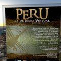 28/7 fête nationale du Pérou