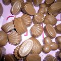 Mes premiers chocolats !