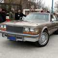 Cadillac seville 4door sedan de 1978 (23ème Salon Champenois du véhicule de collection) 01