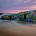 Graffiti capbreton