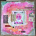 Du Rose pour lutter contre le cancer du sein 1 - Juin 2013