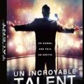 Concours un incroyable talent : 3 dvd à gagner