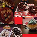 Petite récap des recettes de noël 2011