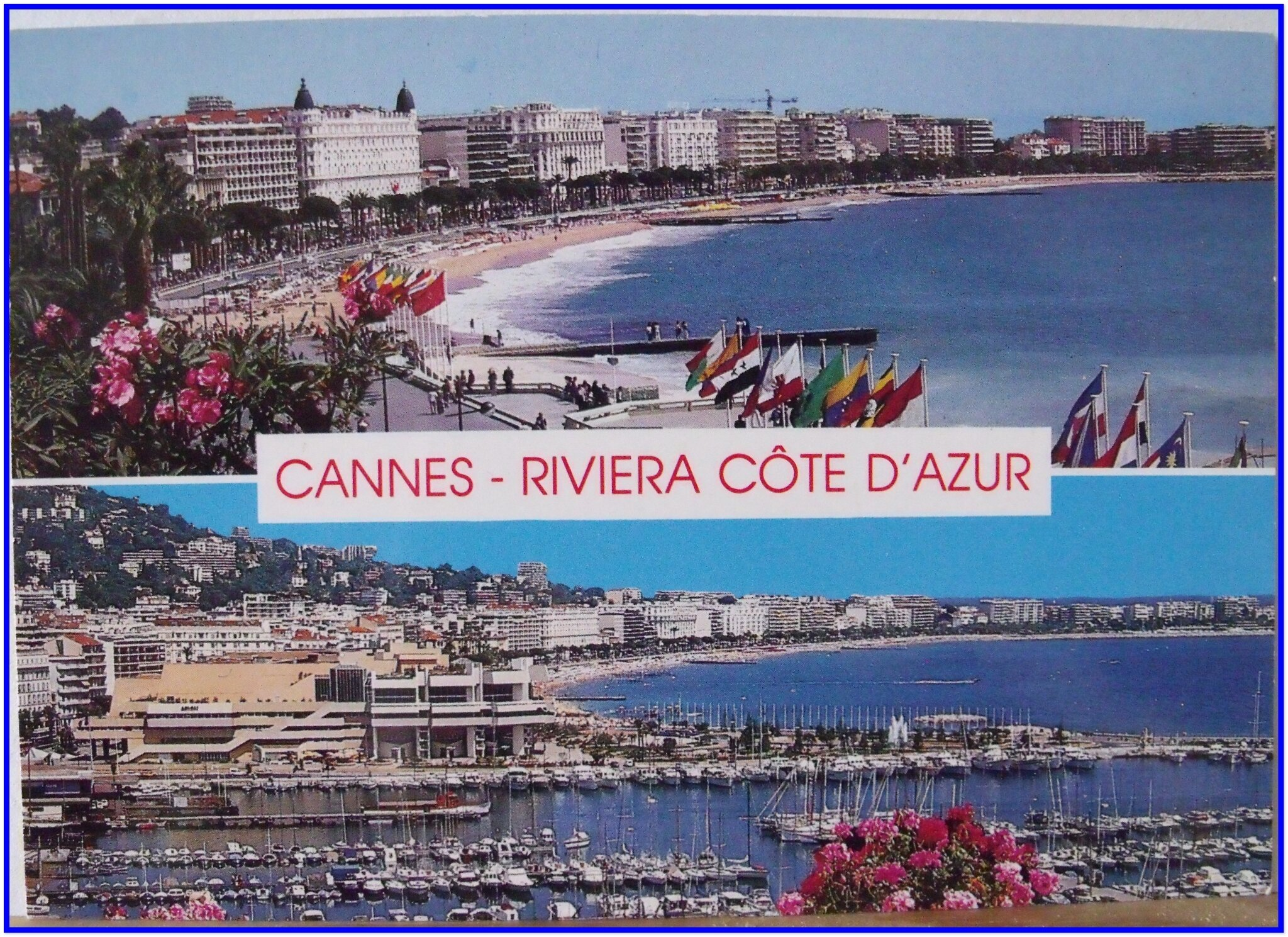 Cannes 1 - French Riviera