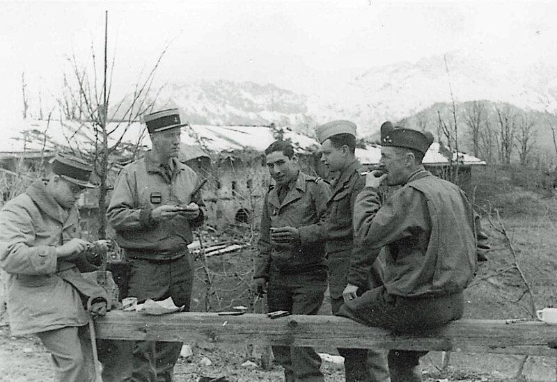 2 mai 45 Berchtesgaden