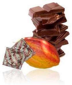 Condomi_chocolat