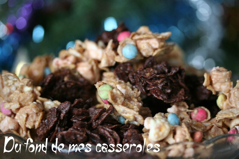 roses des sables blanches