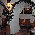 séjour à Marrakech au Riad dar Anouchka - Pâques 2006 - 001