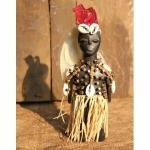 puissant rituel vaudou avec poupée vaudou