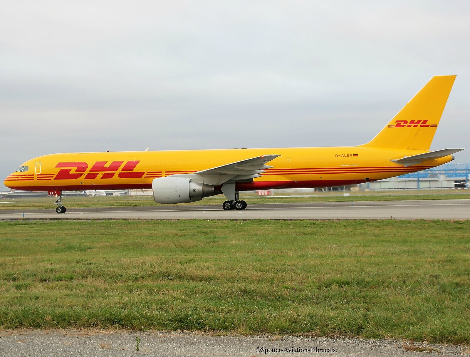 DHL (European Air Transport)