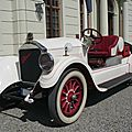 Pierce arrow model 80 raceabout 1925