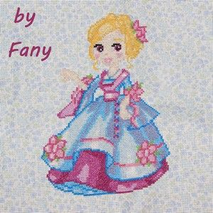 Princesse_Rose_by_Fany