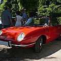 FIAT 850 Spider Karlsruhe (1)