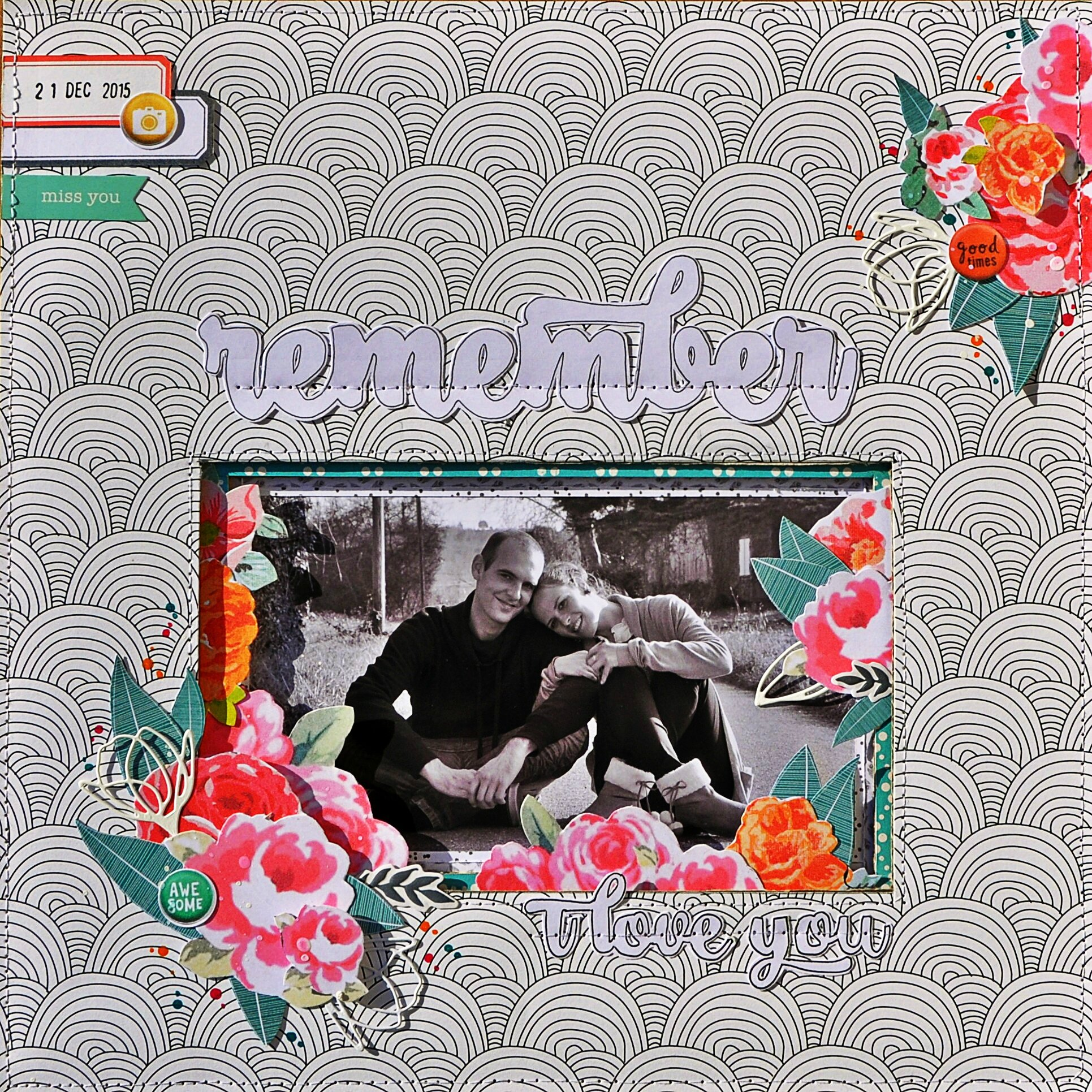 {remember i love you}