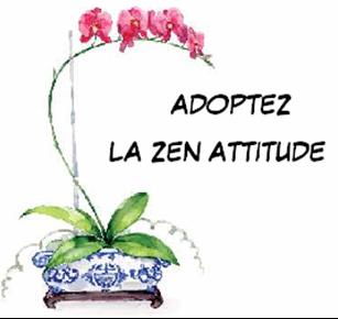La Zen Attitude On My Thread