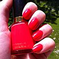 Revlon - one perfect coral #990