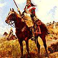 Guillaume queffelec, dragon de l'an ii à l'an x [pleyben manoir du birit]