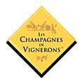 Qui a gagné la bouteille de champagne de vignerons?