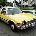 American motors pacer wagon-1977