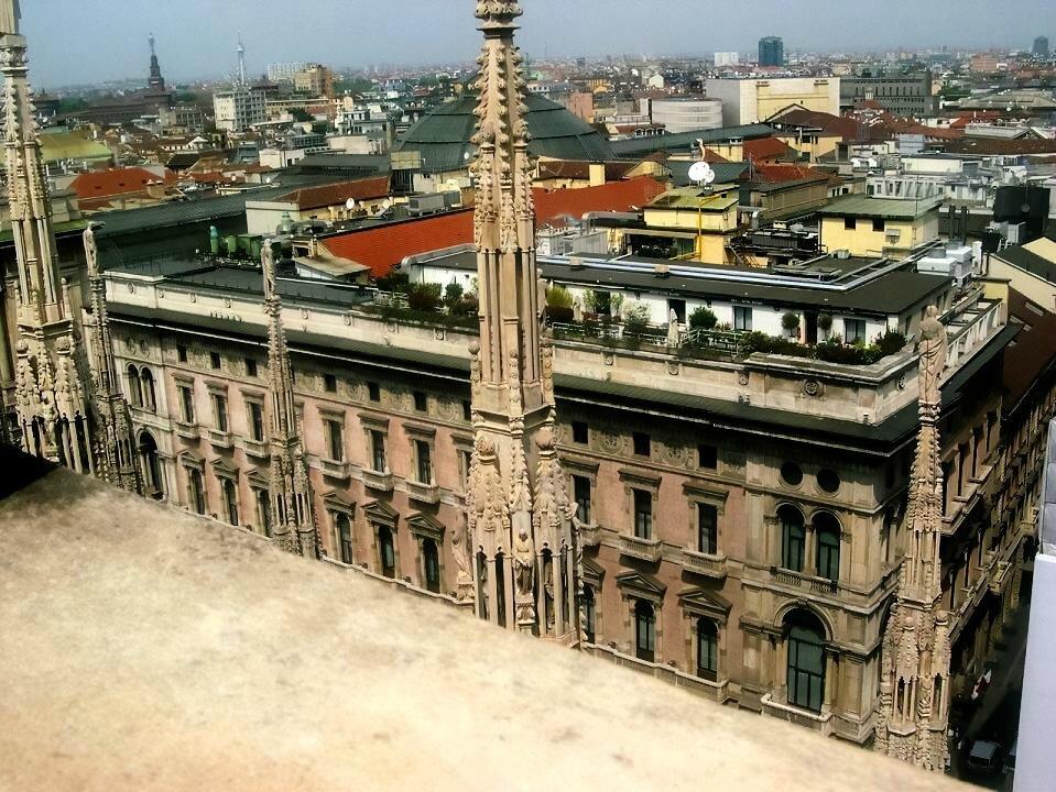 Milano 8