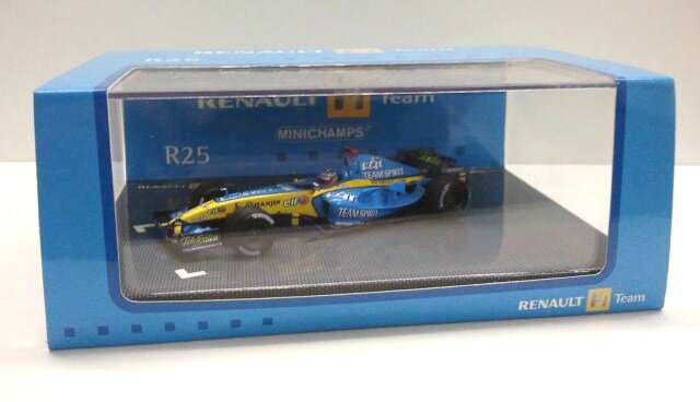 Renault F1 R25 Alonso (3)