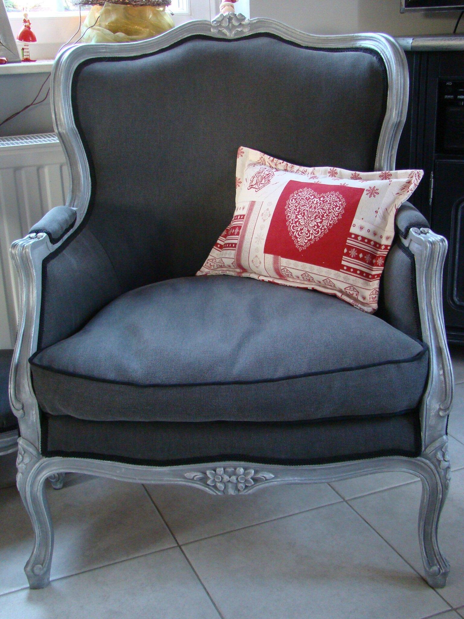 Relooking meubles & intérieur