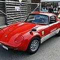 Lotus elan s4 fhc, 1969 à 1971