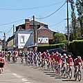 Trelon - passage du tour de france ***