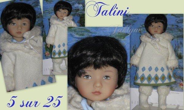 Talini