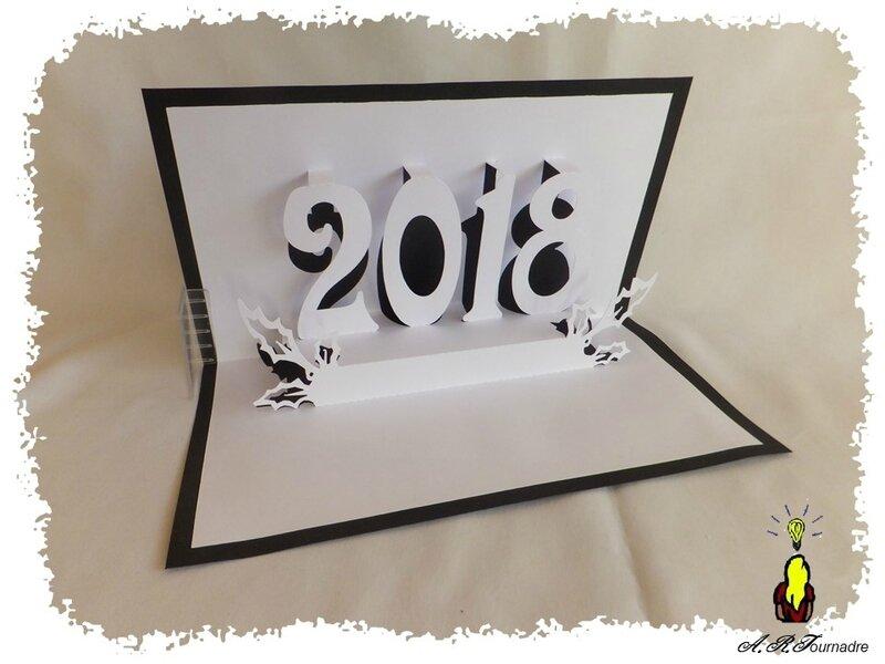 ART 2017 11 kirigami 2018 2