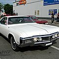 Buick riviera hardtop coupe-1969