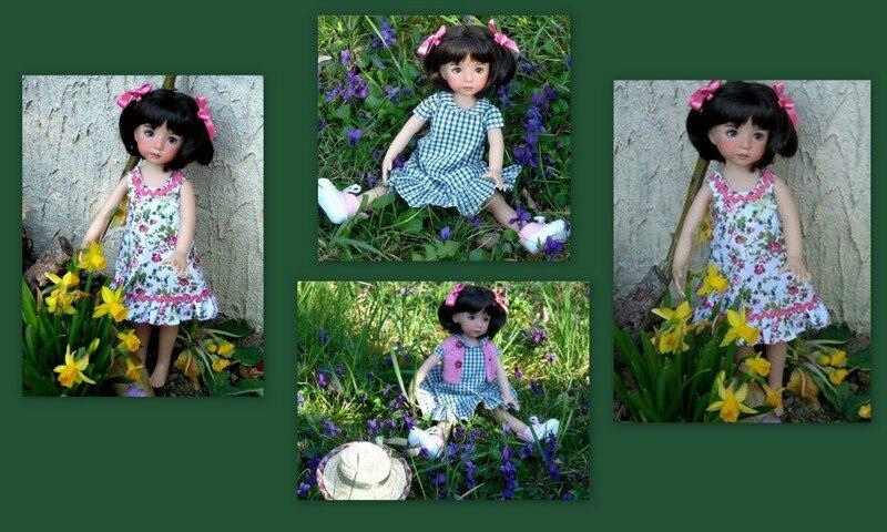 Portraits de Charlotte1