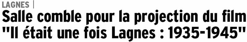 Dauphiné libéré 15 juin 2016