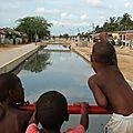 Du tourisme inclusif des afrocolombiens à cartagena comme dans les favelas de rio de janeiro
