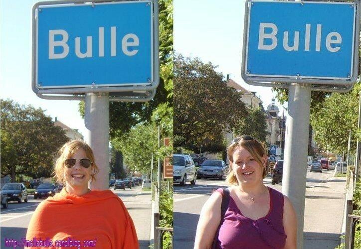°oO°oO° Deux Bulles... °oO°oO°